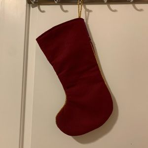Hot Topic Holiday - Harry Potter Hermione Granger Christmas Stocking